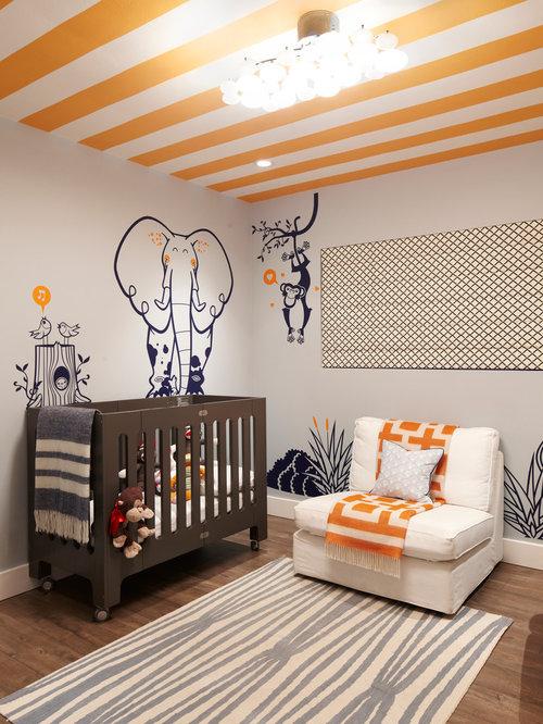 Idee e foto di camerette per neonati al mare