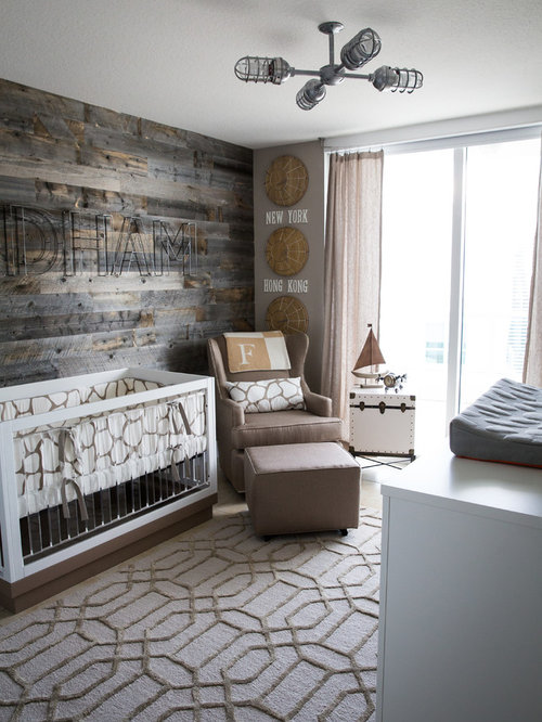 100 rustic nursery design ideas remodel pictures houzz