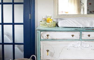 les indispensables pour une chambre de b b fonctionnelle. Black Bedroom Furniture Sets. Home Design Ideas