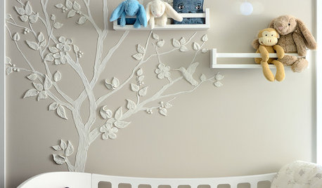 Trending Now: 10 Sweet Ideas From Top New Nursery Photos