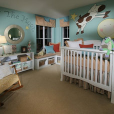 eclectic kids by Shryne Design