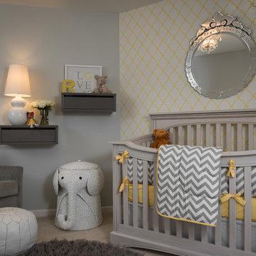 Soft and Sweet Nursery