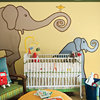 Baby Decor: The Time is Ripe for a Gender-Neutral Nursery