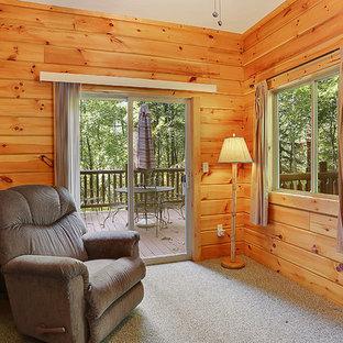 Suring - Log Home Photo Shoot