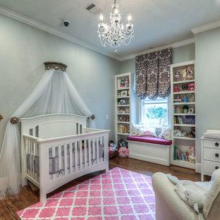 Grande chambre de bébé : Photos, aménagement et idées déco ...