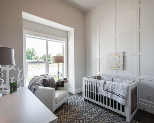 Craftsman Nursery Ideas Designs Remodels Amp Photos