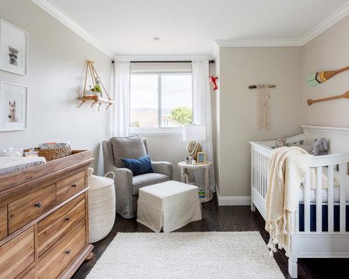 10 Best Nursery Ideas & Designs | Houzz