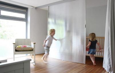 Reformas en casa: 8 razones por las que decantarse por el policarbonato