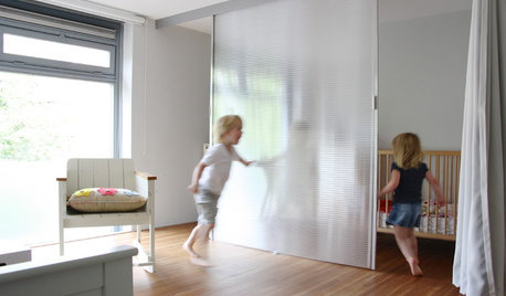 Kids' Bedrooms: To Share or Not to Share, That is the Question