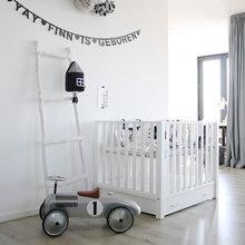 Nursery Styling Ideas