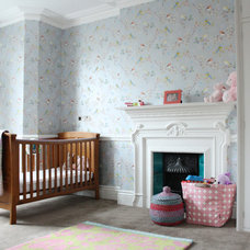 Transitional Nursery by Holly Marder