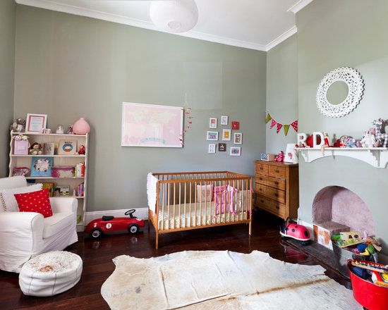 girls room paint ideas | houzz