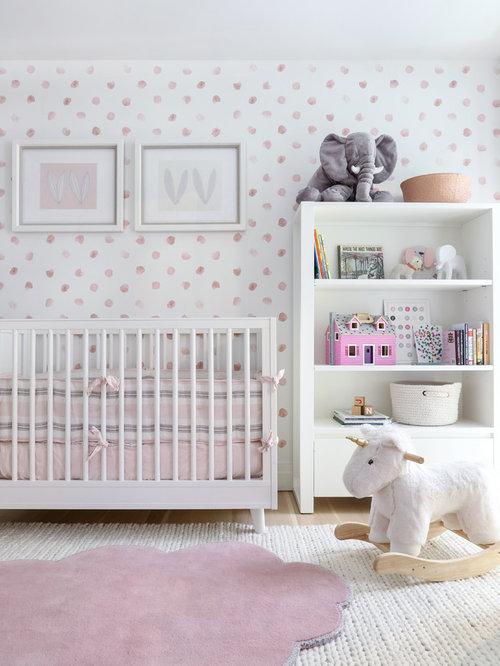 Moderne Babyzimmer In New York Ideen, Design & Bilder | Houzz