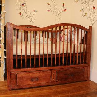 The Skyrah Infinity Crib
