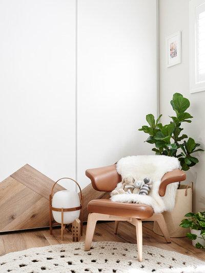 Contemporaneo Neonati by NORTHBOURNE Architecture + Design