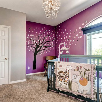 Total Home Makeover, Grant Ranch, CO