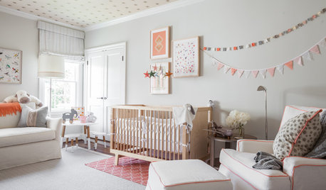 Sweet Nursery Ideas Grown-Ups Will Want for Themselves