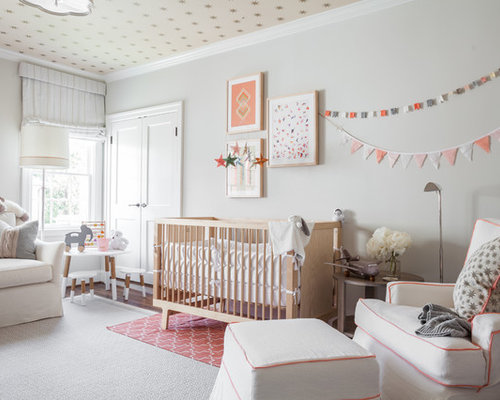 Traditional Nursery Ideas Designs Remodels amp Photos