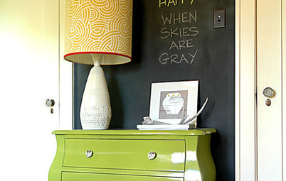 Discover the Draw of Writing on the Walls