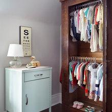 comment relooker une vieille armoire ?
