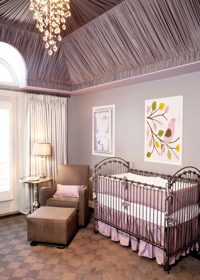 Designer 39 s touch 10 playful nursery rooms - Little crown interiors ...