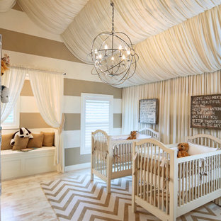Nursery Ceiling Decor Houzz