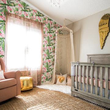 Tropical Nursery