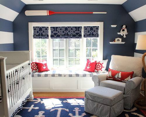 Houzz | Nautical Theme Decorating Design Ideas & Remodel Pictures