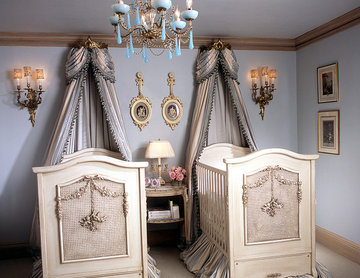 Twin Cherubini Room