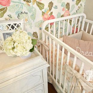 Twin Girls' Nursery