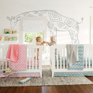 Nursery Modern Idea In San Go