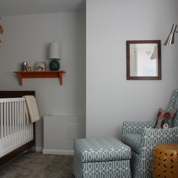 Upper East Side Family-friendly Condo
