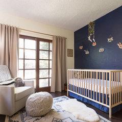 Mar Vista Los Angeles Ca Vintage Whimsy Nursery