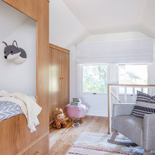 WALLINGFORD MASTER SUITE AND NURSERY  SEATTLE, WASHINGTON