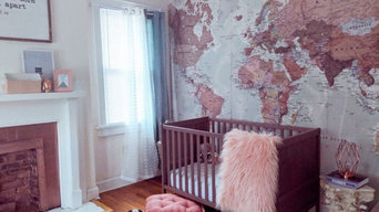 Well Traveled Nursery