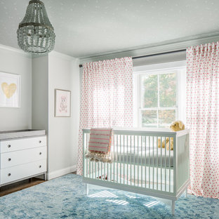 75 Boston Farmhouse Nursery Ideas Explore Designs Layouts Decorations Pictures Houzz