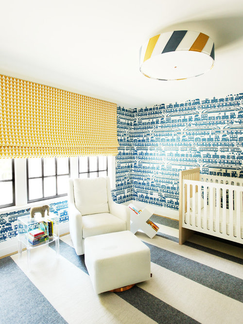 Nursery Design Ideas 20 beautiful baby boy nursery room design ideas full of comfort and fun Save Photo