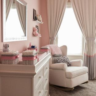 Grande chambre de bébé Calgary : Photos, aménagement et ...