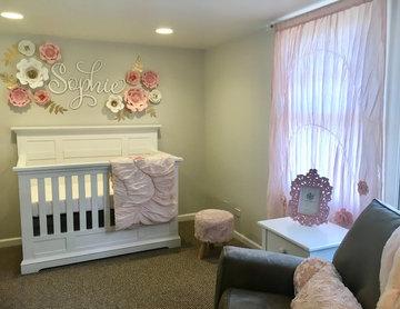 Whimsy Nursery