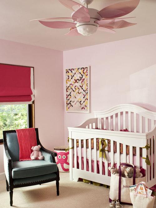 nursery interior design ceilings - photo #6