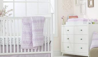 Your little girl's nursery