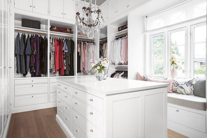 Smart opbevaring: Få det bedste ud af dit klædeskab