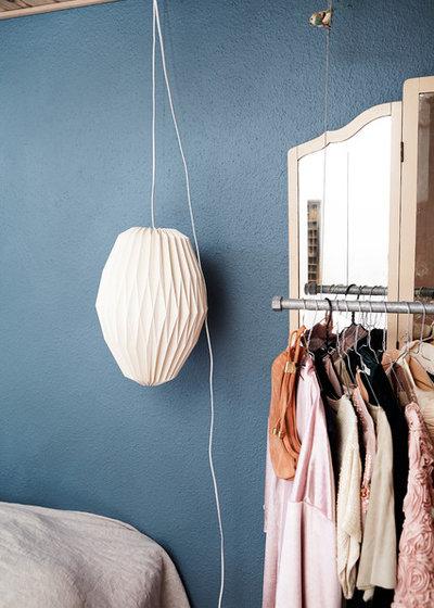Eklektisk Opbevaring & garderobe by Mia Mortensen Photography