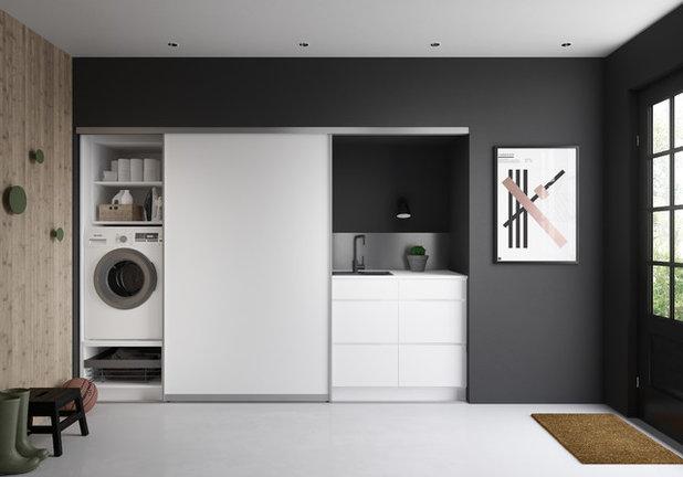 Opbevaring & garderobe by Kvik Denmark