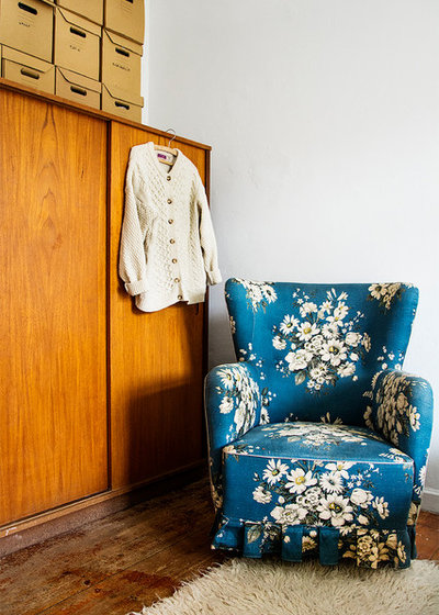 Retro Opbevaring & garderobe by A little story
