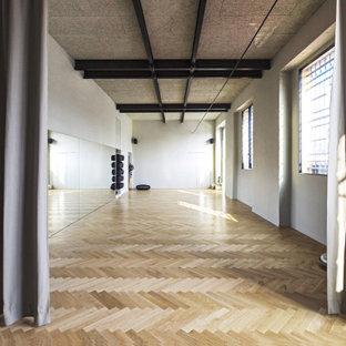 Architetture yogiche | 160 MQ