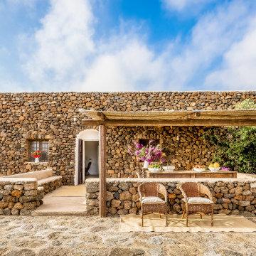 Belvedere Sant' Anna - Pantelleria - Sicilia