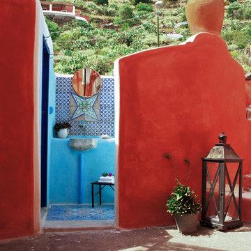 Casa Vacanze, Isola di Alicudi, Isole Eolie