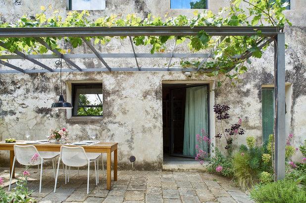Emejing I Terrazzi Più Belli Contemporary - Idee Arredamento Casa ...