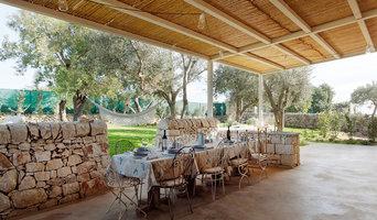 I migliori architetti del paesaggio a ragusa sicilia houzz